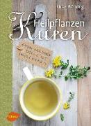 Cover-Bild zu Bühring, Ursel: Heilpflanzen-Kuren