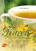 Cover-Bild zu Bühring, Ursel: Kuren für Körper und Seele (eBook)