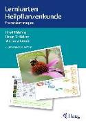 Cover-Bild zu Bühring, Ursel: Lernkarten Heilpflanzenkunde