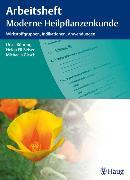 Cover-Bild zu Girsch, Michaela: Arbeitsheft Moderne Heilpflanzenkunde (eBook)