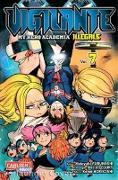 Cover-Bild zu Vigilante - My Hero Academia Illegals 7