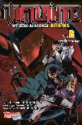 Cover-Bild zu Vigilante - My Hero Academia Illegals 2