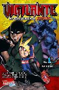 Cover-Bild zu Vigilante - My Hero Academia Illegals 1