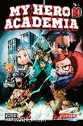 Cover-Bild zu My Hero Academia 20