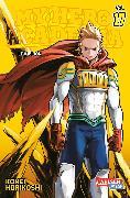 Cover-Bild zu My Hero Academia 17