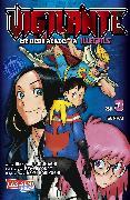 Cover-Bild zu Vigilante - My Hero Academia Illegals 3