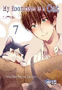 Cover-Bild zu Minatsuki, Tsunami: My Roommate is a Cat 7