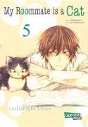 Cover-Bild zu Minatsuki, Tsunami: My Roommate is a Cat 5