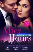 Cover-Bild zu Child, Maureen: After Hours (eBook)