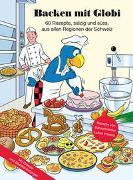 Cover-Bild zu Imseng, Lukas: Backen mit Globi
