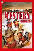 Cover-Bild zu Autoren, Diverse: Die großen Western Staffel 5 (eBook)