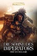 Cover-Bild zu diverse Autoren: Die Söhne des Imperators - Eine Anthologie