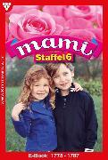 Cover-Bild zu Autoren, Diverse: Mami Staffel 6 - Familienroman (eBook)