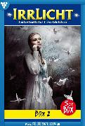 Cover-Bild zu Autoren, Diverse: Irrlicht Box 2 - Mystikroman (eBook)