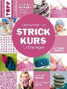 Cover-Bild zu Autoren, Diverse: Der ultimative STRICKKURS für Einsteiger (eBook)