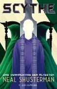 Cover-Bild zu Scythe - Das Vermächtnis der Ältesten (eBook) von Shusterman, Neal