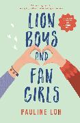Cover-Bild zu Lion Boys and Fan Girls (eBook) von Loh, Pauline