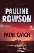 Cover-Bild zu Fatal Catch (eBook) von Rowson, Pauline