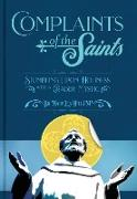 Cover-Bild zu Complaints of the Saints (eBook) von Lea Hill, Fsp