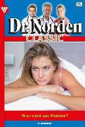Cover-Bild zu Dr. Norden Classic 65 - Arztroman (eBook) von Vandenberg, Patricia