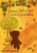 Cover-Bild zu Brummi Vorlese- und Einschlafgeschichten (eBook) von Langer, Pauline