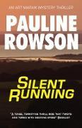 Cover-Bild zu Silent Running (eBook) von Rowson, Pauline