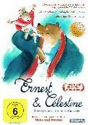 Cover-Bild zu Ernest und Celestine von B. Renner (Reg.)