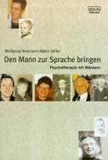Cover-Bild zu Neumann, Wolfgang: Den Mann zur Sprache bringen