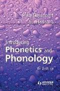 Cover-Bild zu Davenport, Mike: Introducing Phonetics and Phonology