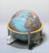 Cover-Bild zu Rollglobus für Schülerübungen