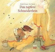 Cover-Bild zu Grimm, Brüder: Das tapfere Schneiderlein
