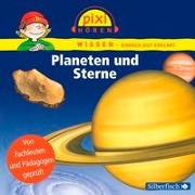 Cover-Bild zu Baltscheit, Martin (Gelesen): Planeten und Sterne