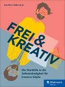 Cover-Bild zu Eckermann, Ines Maria: Frei und kreativ! (eBook)