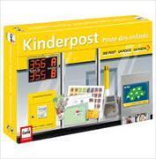 Cover-Bild zu Kinderpost - Poste des enfants
