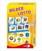 Cover-Bild zu Bilder Lotto