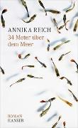 Cover-Bild zu Reich, Annika: 34 Meter über dem Meer