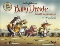 Cover-Bild zu Schössow, Peter: Baby Dronte
