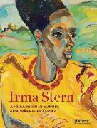 Cover-Bild zu Irma Stern