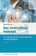 Cover-Bild zu Das Controllingkonzept