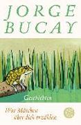 Cover-Bild zu Bucay, Jorge: Was Märchen über dich erzählen