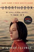 Cover-Bild zu Feldman, Deborah: Unorthodox