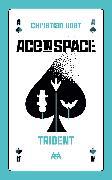 Cover-Bild zu Vogt, Christian: Ace in Space - Trident (eBook)