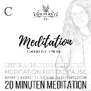 Cover-Bild zu Heyn, Christiane M.: Meditation Lavendel in der Provence - Meditation C - 20 Minuten Meditation (Audio Download)