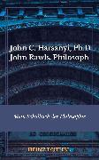 Cover-Bild zu Duthel, Heinz: Mein Schulbuch der Philosophie RAWLS HARSANYI (eBook)