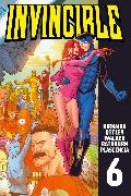 Cover-Bild zu Kirkman, Robert: Invincible 6 (eBook)