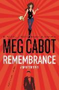 Cover-Bild zu Cabot, Meg: Remembrance