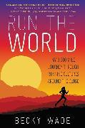Cover-Bild zu Wade, Becky: Run the World