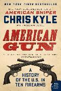 Cover-Bild zu Kyle, Chris: American Gun