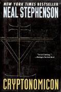 Cover-Bild zu Stephenson, Neal: Cryptonomicon