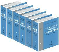 Cover-Bild zu Brandt, Peter: Recht der Gentechnik und Biomedizin